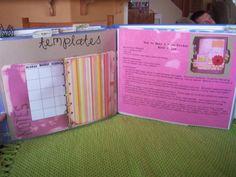 How to make a mini file folder album - Scrapbook.com