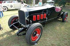 1928 Packard Speedster