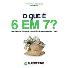 É possível faturar a partir de 100 mil reais em apenas 7 dias? #formuladolancamento #6em7 #marketingdigital Marketing Digital, American System