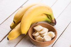 Banana emagrece e melhora o humor