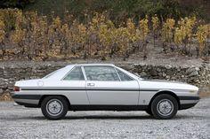 1982 Lancia Gamma Coupé S2 - 2500 GAMMA COUPE | Classic Driver Market