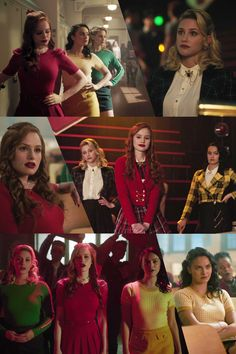 Riverdale Funny, Riverdale Memes, Riverdale Cast, Big Fun Heathers, Cheryl Blossom Aesthetic, Riverdale Wallpaper Iphone, Riverdale Aesthetic, Betty & Veronica, Riverdale Cheryl