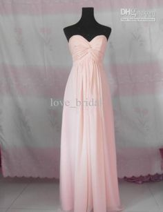 Wholesale Chiffon Bridesmaid Dresses in the movie 'Maid In Manhattan' Celebrity Dreses Prom Bridesmaid Dresses, Free shipping, $77.28-89.6/Piece | DHgate