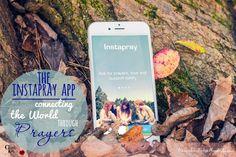 Chronic Kindness Review: The Instapray App - Chronic Kindness