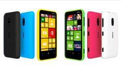 Nokia Lumia 620 Deksler