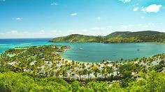 Enter for your chance to win a seven-night holiday for two to Antigua, West Indies.