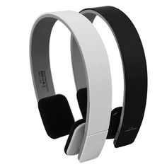 AEC Noise Reduction Wireless Bluetooth Stereo Headphones. | iphonecasedirect.org