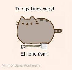 Pusheen Cat, Funny Things, Geek Stuff, Jokes, Lol, Humor, Game, Pictures, Geek Things