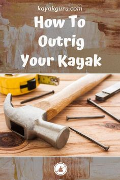 Kayak Outrigger: How To Do It Yourself Step 1: Attach Your Pipes Step 2: Second Pipe Step 3: Attach Your Floats Kayak Fishing Tips, Bass Fishing Tips, Sport Fishing, Going Fishing, Boating Tips, Kayaking Tips, Archery Hunting, Coyote Hunting, Pheasant Hunting