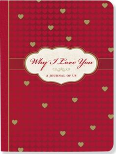 With prompts and questions, and places for photos and notes, Why I Love You: A Journal of Us helps you express on paper how well you and your partner go together.Designed to be filled out by one partner and given to the other, or to be explored as a couple, this guided journal offers up insight and fun as you write your own love story in your own words! Contents include:IntroductionThe Facts of LifeIt Had to Be YouWe Go TogetherJust the Two of UsThrough the Test of TimeHow We RollCan You…