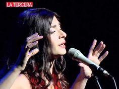 Soledad Villamil: El secreto de su voz