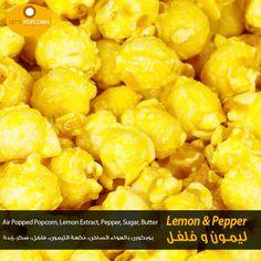 45 Best Flavors images in 2017   Flavored popcorn, Popcorn