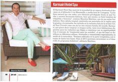 Artículo Revista Jet-Set Jet Set, Balinese Decor, Ribe