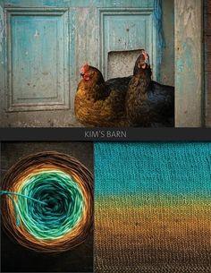 Kim's Barn
