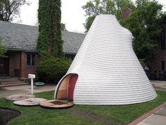 awesome tipi play house