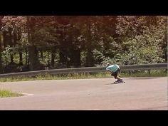 Szymon Śmiałek Sennika 2012 #alternative #longboard #longboarding #czech