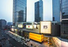 Chengdu IFS | Benoy