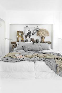 © Paulina Arcklin   THIS MORNING BEDROOM MOOD