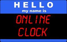 Online Alarm Clock - About / Sitemap http://onlineclock.net/about/