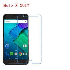 3 PCS HD phone film PE touch preserving eyesight for Motorola Moto X 2017 MOTO G5 PLUS screen protector +Wipe wipes