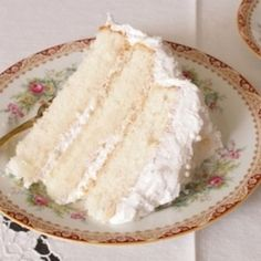 The daintiest, most delicate cake I've ever made. My great-grandmother's Lady Baltimore Cake- this is one special recipe.