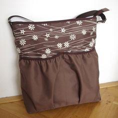 Skvělé, pokud s vaší taškou potkáte paní ve městě:-)
