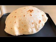 Flour Tortillas, Empanadas, Crepes, Butter, Videos, Youtube, Food, Morning Coffee, Cream Cheeses