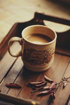 """immortal-autumn: """"Autumn on We Heart It. """""""
