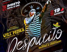 "Check out new work on my @Behance portfolio: ""Despacito Reggaeton Party Flyer - Fiesta Latina"" http://be.net/gallery/55422765/Despacito-Reggaeton-Party-Flyer-Fiesta-Latina"