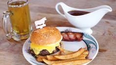 The 30 Best Burgers in America - Zagat