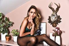 Chloe Bennet sexy outfit with sheer black pantyhose Chloe Bennett, Instagram Girls, Instagram Models, Instagram Makeup, Dakota Johnson, Lingerie Models, Women Lingerie, Jamie Dornan, Sandro