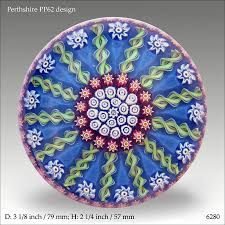 Image result for millefiori paperweights uk