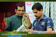 Kalolsavam Live: കലാമണ്ഡലം ഗീതാനന്ദൻ