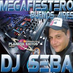 Dj Seba (Bs. As.) - Mega Fiestero 2015 (Cumbia Del Recuerdo)