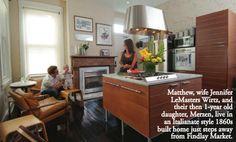 Cincinnati's OTR Italianate Architecture http://go.epublish4me.com/best_fine_homes_fall_2013/10053494