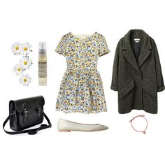 """Untitled #1130"" by girlinlondon on Polyvore"
