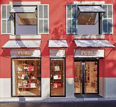 Furla ouvre sa première boutique à Nice | Vogue