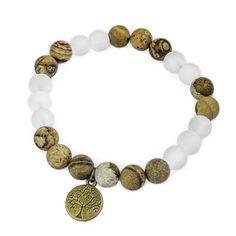 Namaste, Beaded Necklace, Beaded Bracelets, Beauty, Jewelry, Fashion, Bangle Bracelets, Beaded Collar, Moda