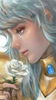 Piscis Aphrodite