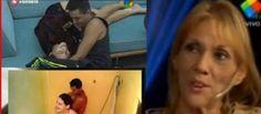 #GH2015:está viviendo varios amores dentro de la casa y las duras palabras de la mamá de #Brian en contra de #Marian #showbiztv_es #blastingnews_es