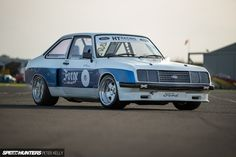 MkII Ford Escort RS2000 X-Pack