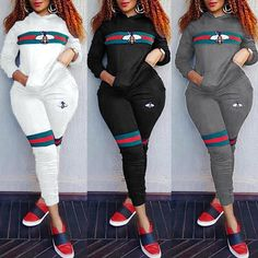 Cute Swag Outfits, Chill Outfits, Sporty Outfits, Sexy Outfits, Fashion Outfits, Mode Xl, Diy Mode, Sweats Outfit, Adidas Outfit