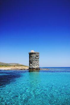 Cap Corse : Le sentier des douaniers de Barcaggio à Macinaggio - On my way | Blog de voyage entre Corse & bouts du monde
