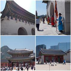 Soul, Etelä-Korea 2016 Matkapäiväkirja 6. Osa Korea, Traveling, Louvre, Building, Viajes, Buildings, Trips, Korean, Construction