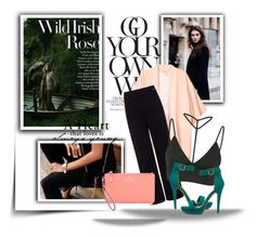 """""""Untitled #257"""" by sandra-alee on Polyvore"""