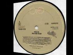 """New Musik - """" Hunting """" (1982)"""