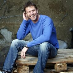 Sean Bean - another favorite