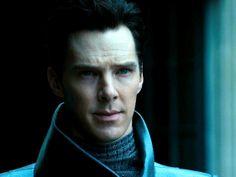 Star Trek Exclusive: A Closer Look At Benedict Cumberbatch's Khan