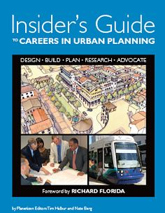 Insider's Guide to Careers in Urban Planning   Planetizen: The Urban Planning, Design, and Development Network