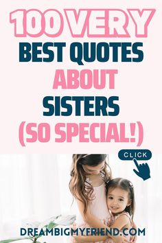 Quotes About Sisters – 100 Best Sister Quotes Meaningful To Show YOUR LOVE (Sentimental) #sisters Quotes about sisters bond | Questions about sisters funny | quotes about sisters being best friends Quotes about sisters bond sibling | Quotes about sisters bond love you | Quotes about sisters love | Quotes about sisters bond funny | Quotes about sisters bond sibling | Quotes about sisters bond love you Quotes about sisters bond funny Quotes about sisters bondshort Quotes about sisters bond so true Mindful Parenting, Parenting Teens, Parenting Advice, Good Sister Quotes, Very Best Quotes, Raising Godly Children, Raising Girls, Sibling Quotes, Best Sister